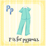 Pyjamas Stock Images