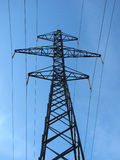 Pylon Royalty Free Stock Photos