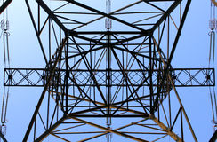 Pylon Stock Photos
