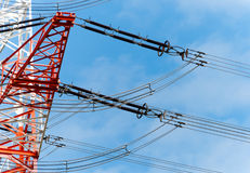 Pylon Stock Images