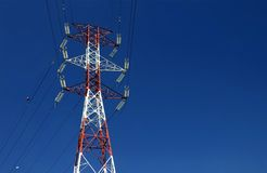 Pylon Royalty Free Stock Images