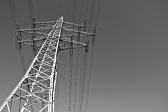 Pylon Stock Image