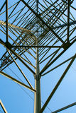 Pylon Stock Image