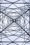 Pylon tower  - Stock image Stock Photography