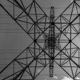 pyloon stock afbeelding