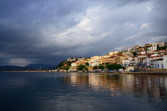 Pylos Royalty Free Stock Image