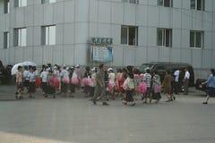 pyongyang Photographie stock libre de droits