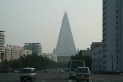 pyongyang Image stock