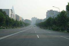 pyongyang Photo libre de droits