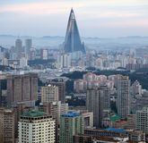 Pyongyang 2013 Fotos de Stock