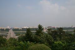 Pyongyang Stock Image