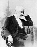 Pyotr Ilyich Tchaikovsky Lizenzfreies Stockbild