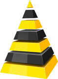 Pyramid Stock Images