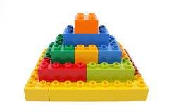 Pyramid Royalty Free Stock Photo