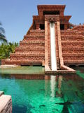 pyramid Royaltyfria Bilder