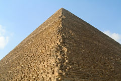 Pyramid Royalty Free Stock Photos