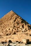 pyramid Arkivfoton