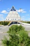 The Pyramid in Astana / Kazakhstan Stock Photos