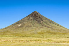Pyramid Butte Royalty Free Stock Image