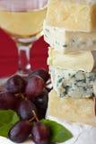 Pyramid of cheese. Royalty Free Stock Photos
