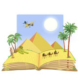 Pyramid Stock Photography