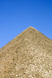 Pyramid details closeup of giza,cario,Egypt Stock Photos