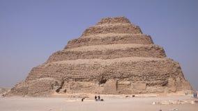 Pyramid. Egypt Royalty Free Stock Photography