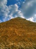 Pyramid of giza 01 Stock Photo