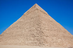 Pyramid of Giza Stock Photos