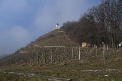Pyramid in Maribor Stock Image
