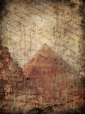 Pyramid Mystery Royalty Free Stock Image