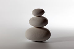 Free Pyramid Of The Three Stones Royalty Free Stock Photography - 37472087