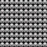 Pyramid pattern Stock Photography