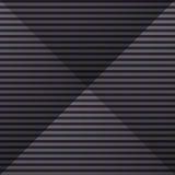 Pyramid pattern Stock Image