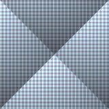 Pyramid pattern Stock Photos