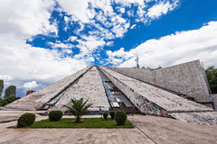 The Pyramid, Tirana Royalty Free Stock Image