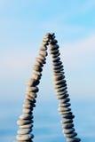 Pyramidal Stock Image