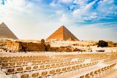Pyramide Ägypten Stockbilder