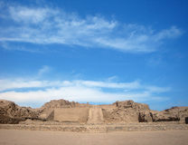 Pyramide 1 Stockfotos