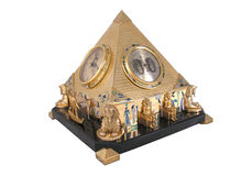 Pyramide Photos stock