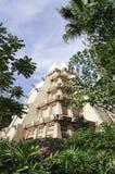 pyramide Photo libre de droits