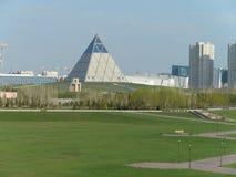 Pyramide Stock Photography