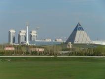 Pyramide Stock Image