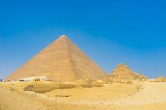 Pyramide de Cheops photo libre de droits
