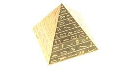 Pyramide de rotation clips vidéos