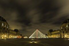 Pyramidenikone Stockfoto