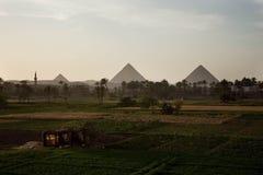 pyramides photo stock
