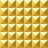 Pyramidlättnadsbakgrund Royaltyfri Foto