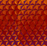 Pyramids paper background Stock Photos