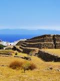 Pyramids, Tenerife Stock Photos